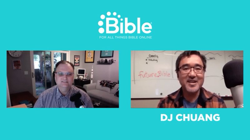 How Bible engagement is happening across 1000+ churches